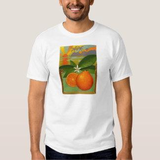 Oranges shirt