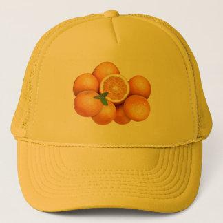 Oranges Trucker Hat