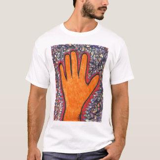ORANGEuSiLee T-Shirt