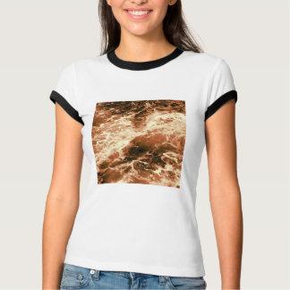 OrangeyAcqua T-Shirt