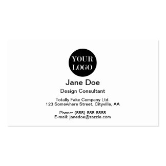 Orangutan Baby Double-Sided Standard Business Cards (Pack Of 100)
