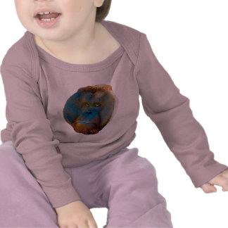 Orangutan Baby Longsleeve T-Shirt