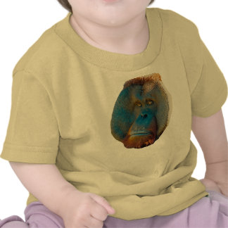 Orangutan Baby Shirt