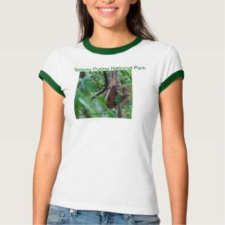 Orangutan Borneo Rainforest T-Shirt