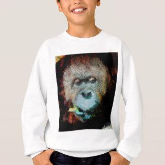 Orangután Camisas