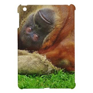 Orangutan Case For The iPad Mini