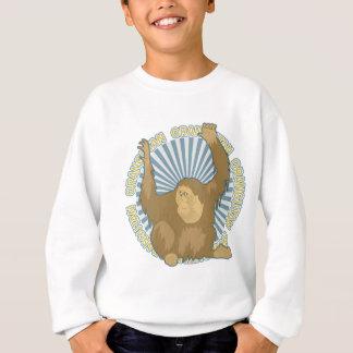 Orangután clásico camisas