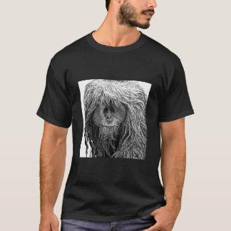 Orangutan Dark T-shirt
