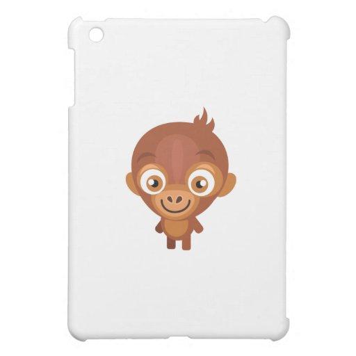 Orangután del bebé - mi parque de la protección