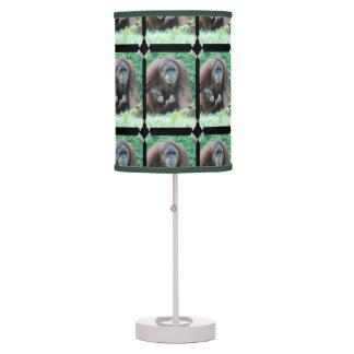 Orangutan Desk Lamp