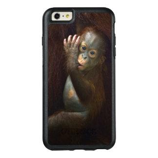 Orangután Funda Otterbox Para iPhone 6/6s Plus