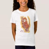 Orangutan in the forest T-Shirt