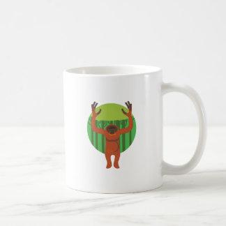 Orangutan Primate Coffee Mug
