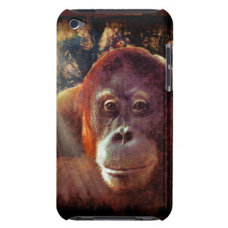 Orangutan Red Ape Wildlife Animal Phone Case
