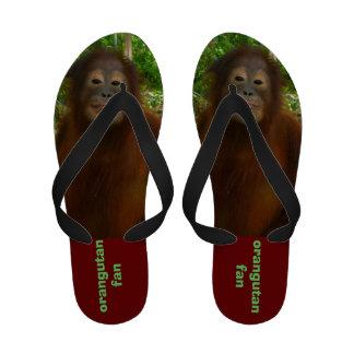 Orangutan Sandals
