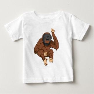 Orangutan Tee Shirts