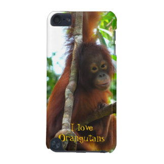 Orangutans Rock iPod Touch 5G Case