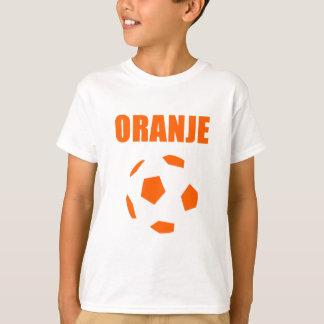 Oranje - Nederland Voetball T-Shirts