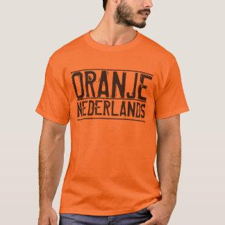 Oranje Nederlands Playera