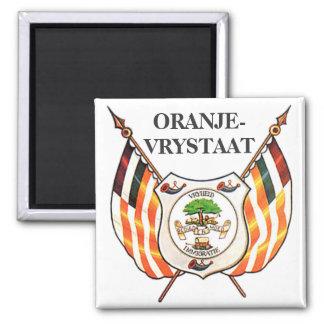 Oranje-Vrystaat Magnet