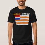 Oranje-Vrystaat Shirts