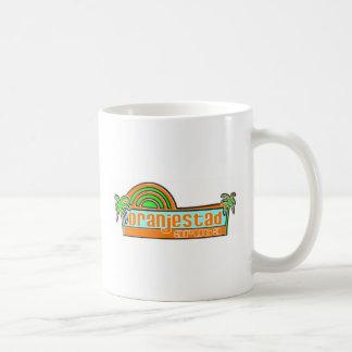 Oranjestad, Aruba Classic White Coffee Mug