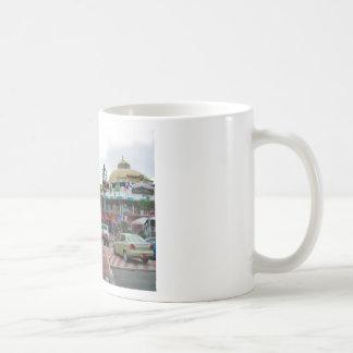 Oranjestad Aruba Classic White Coffee Mug