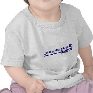 Oranjestad, Aruba Camiseta