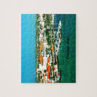 Oranjestad Aruba Rompecabezas Con Fotos