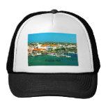 Oranjestad Aruba Trucker Hat