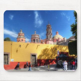 Oratorio San Felipe Neri , San Miguel, Mousepad