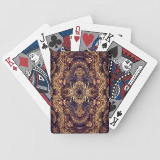 Oratum playing cards