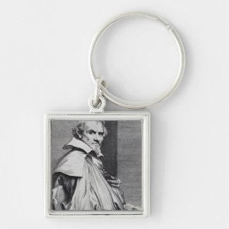 Orazio Gentileschi de van Dyck Llavero Personalizado