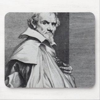 Orazio Gentileschi, de van Dyck Mousepad