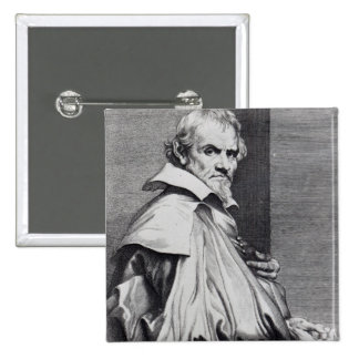 Orazio Gentileschi de van Dyck Pin