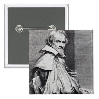 Orazio Gentileschi, from van Dyck's Button