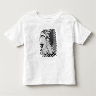 Orazio Gentileschi, from van Dyck's T-shirt