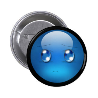 Orb Feelings: Sad Button