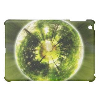 """Orb of Life"" iPad case"