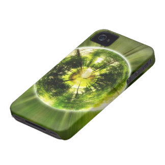 """Orb of Life"" iPhone case Case-Mate iPhone 4 Cases"