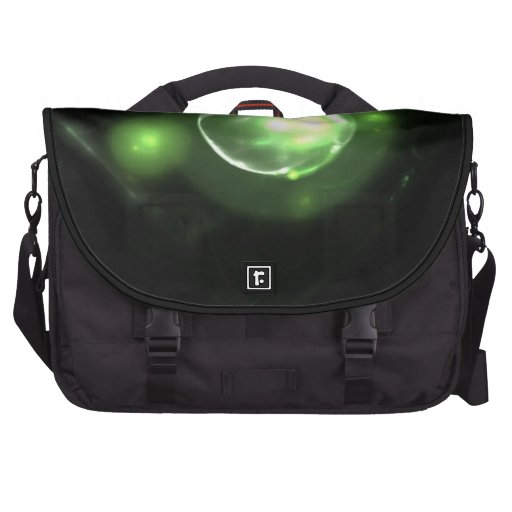 Orb of Life Commuter Bags
