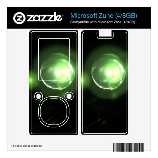 Orb of Life Zune Skins