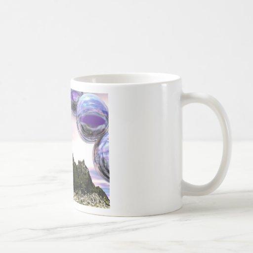 Orb Rainbow Mug