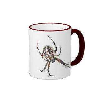 Orb Spider Coffee Mug