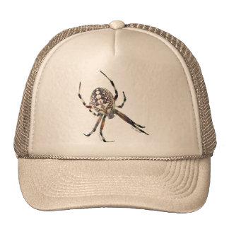 Orb Spider Mesh Hats