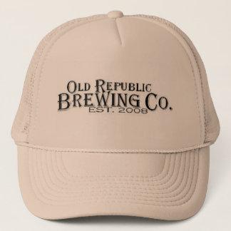 ORB Trucker Hat