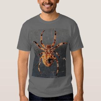 Orb Weaver Spider T-shirt