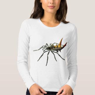 Orb-Weaving Spider Tshirts