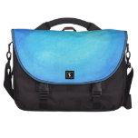 Orbe - azul bolsa para ordenador