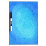 Orbe - azul pizarras blancas de calidad